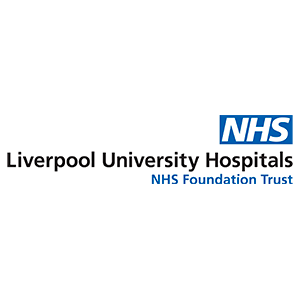 H. University of Liverpool Logo